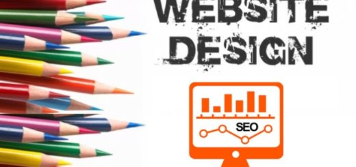 website designing seo