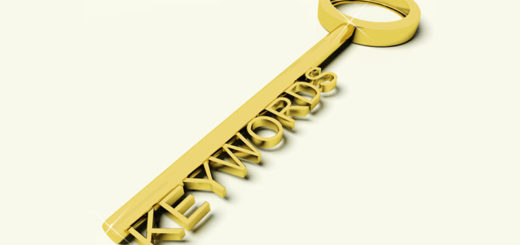 Golden Keywords in SEO